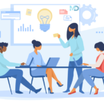 Customer Connection: Digital Marketing Strategies During COVID-19